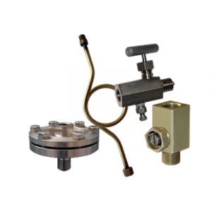 Дополнительное оборудование и запасные части к манометрам